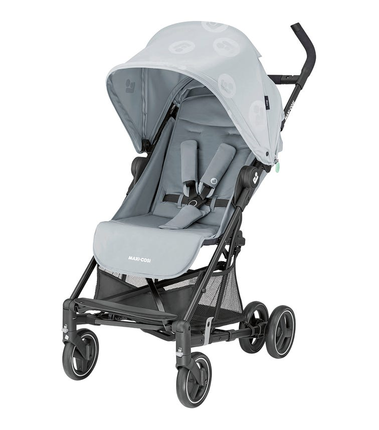 MAXI COSI Mara Stroller - Brave Grey