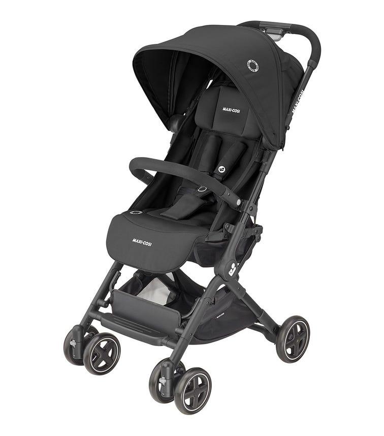 MAXI COSI Lara 2 Stroller Essential Black