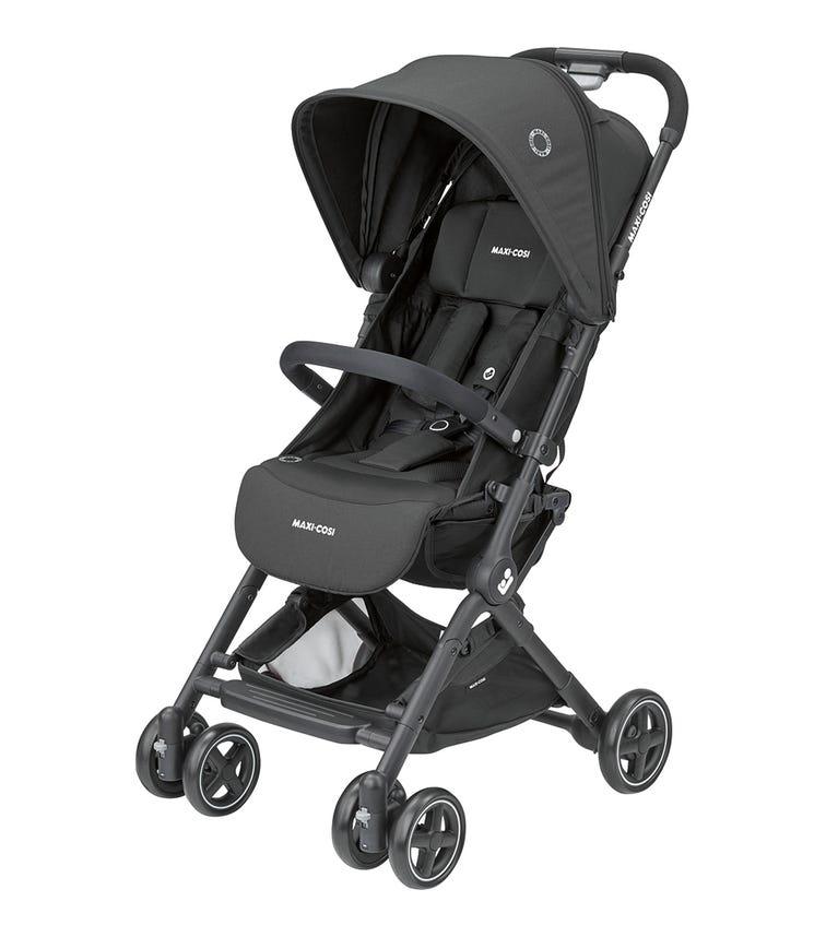 MAXI COSI Lara Stroller Essential Black