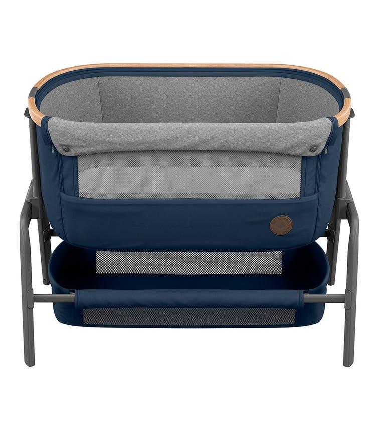 MAXI COSI Iora Co-Sleeper Essential Blue