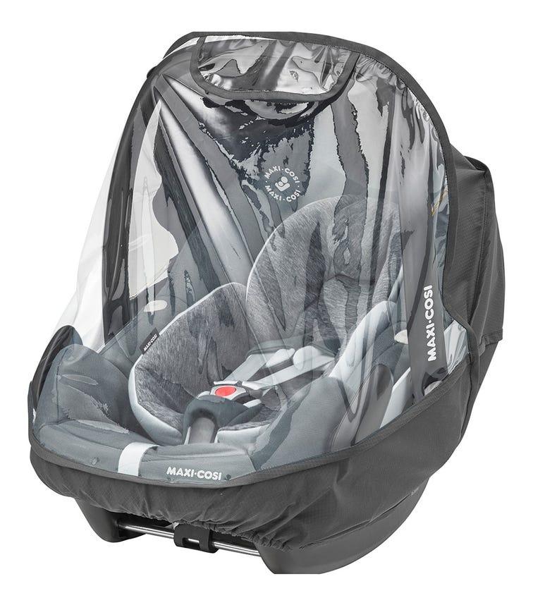 MAXI COSI Car Seats Rain Cover (Infant Group 0)