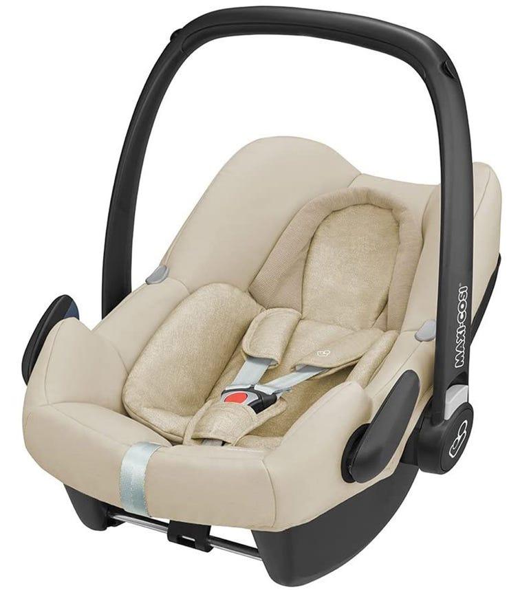 MAXI COSI Rock Car Seat Nomad Sand