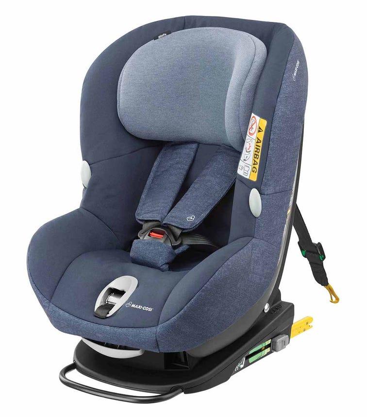 MAXI COSI Milofix Car Seat - Nomad Blue