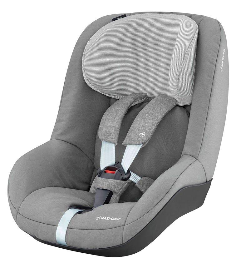 MAXI COSI Pearl Car Seat - Nomad Grey
