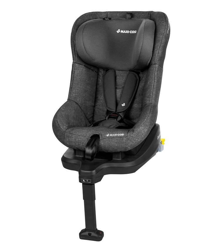 MAXI COSI Tobifix Car Seat Nomad Black