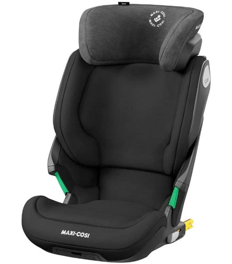 MAXI COSI Kore Pro Isize Car Seat Authentic Grey