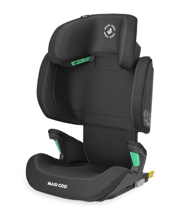 MAXI COSI Morion Car Seat Basic Black