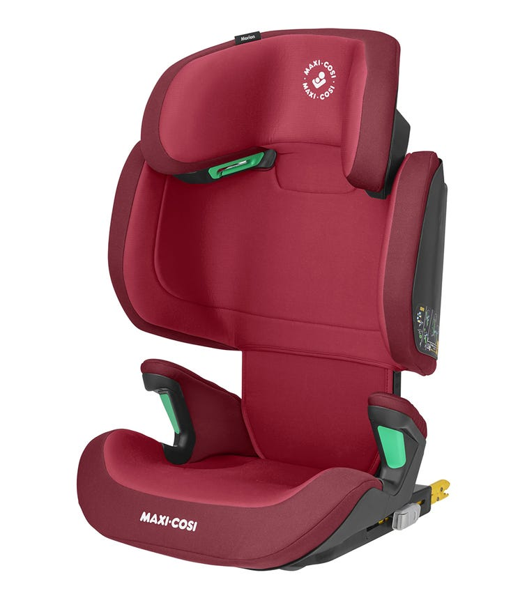 MAXI COSI Morion Car Seat Basic Red