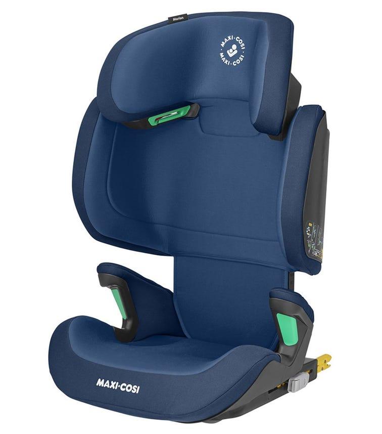 MAXI COSI Rodi Airprotect Car Seat Nomad Blue