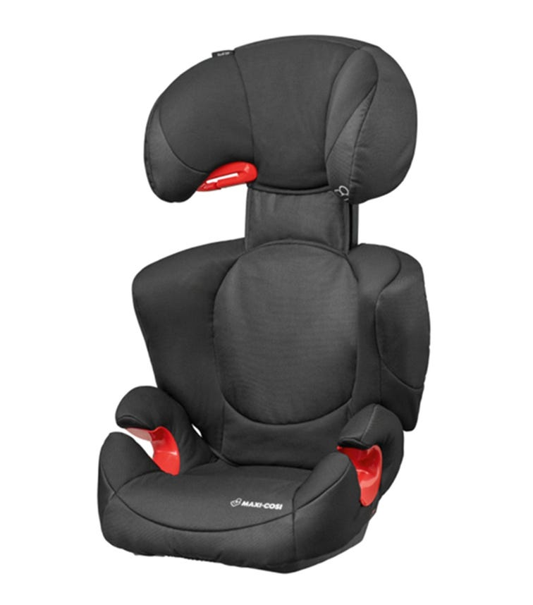 MAXI COSI Rodi Xp Fix Car Seat Night Black