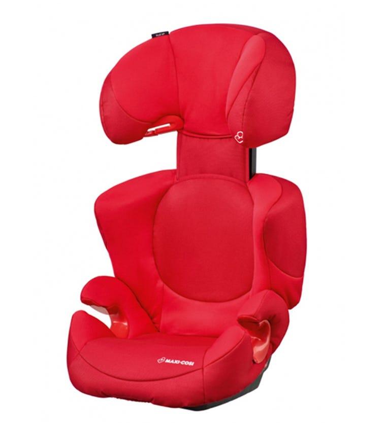 MAXI COSI Rodi Xp Fix Car Seat Poppy Red