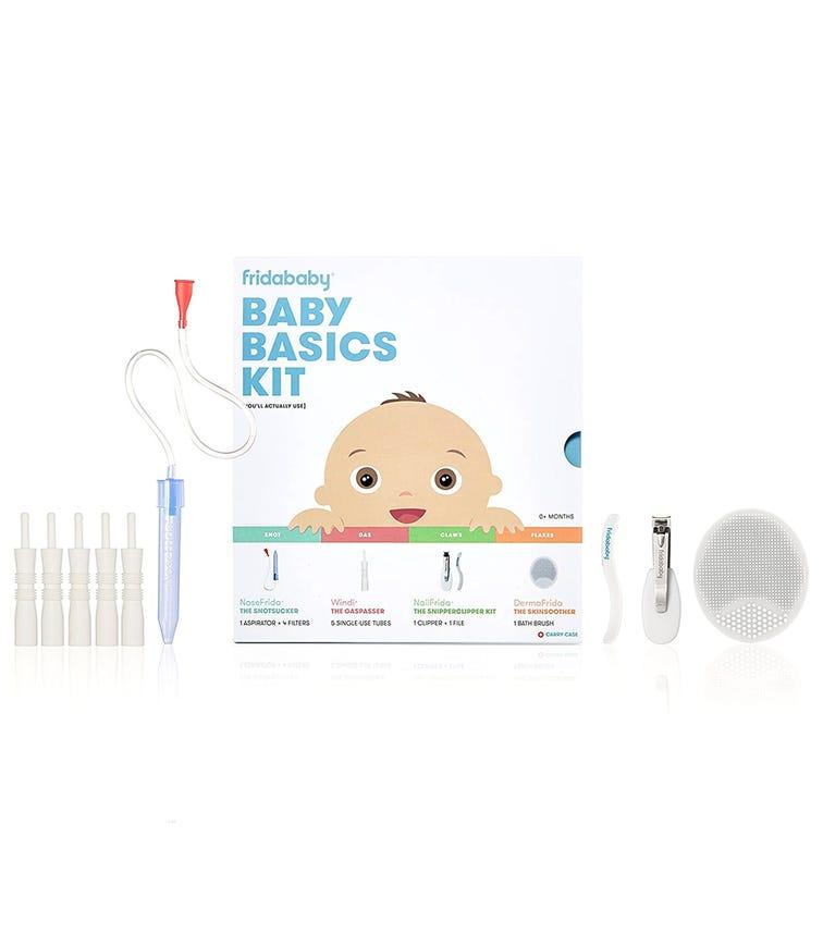 FRIDA Baby Basics Kit