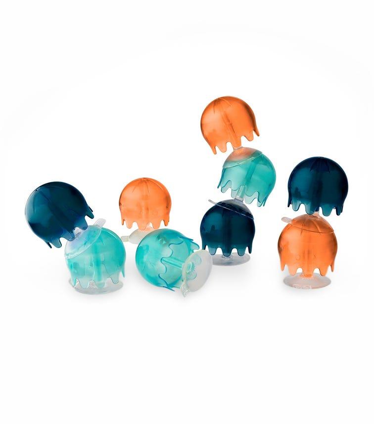 BOON Suction Cup Jellyfish Bath Toys