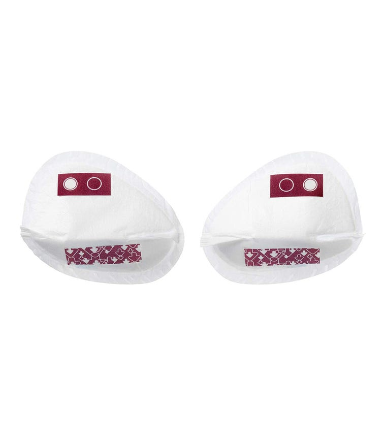 TOMMEE TIPPEE Made For Me Disposable Breast Pads - 40 Pieces