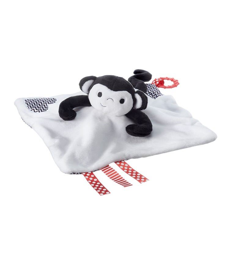 TOMMEE TIPPEE Soft Comforter - Marco The Monkey