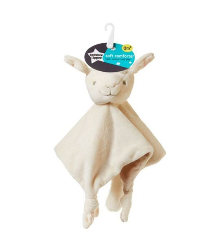 TOMMEE TIPPEE Soft Comforter - Lilly The Lamb