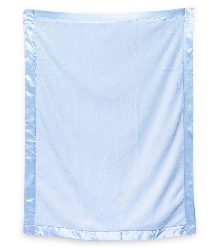 LITTLE ME Stroller Blanket