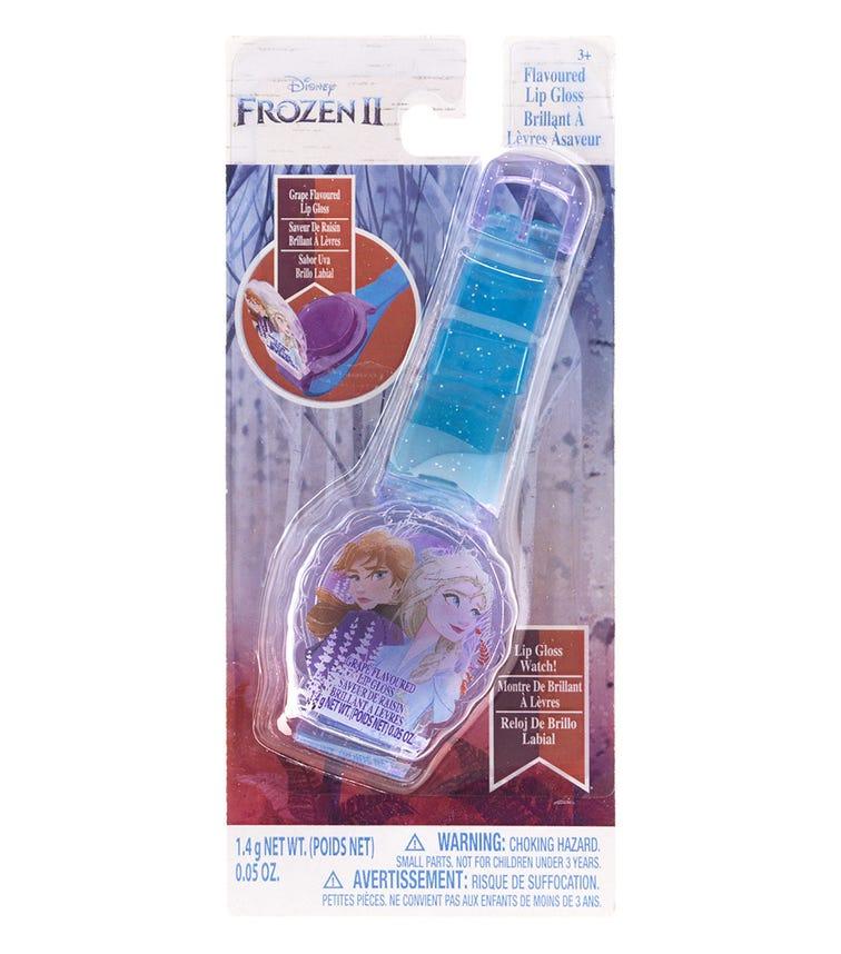 FROZEN 2 Lip Gloss Watch
