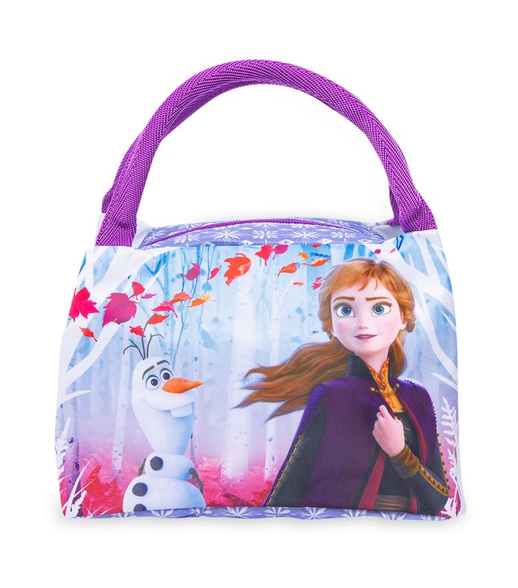 FROZEN Insulated Lunch Bag With Carry Handle