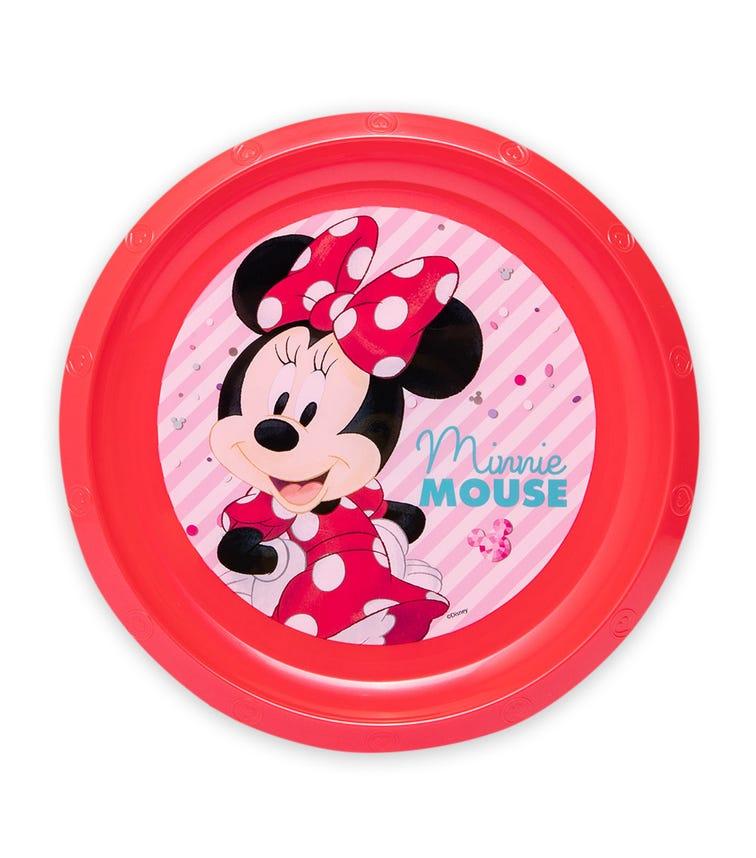 MINNIE Easy PP Plate Minnie