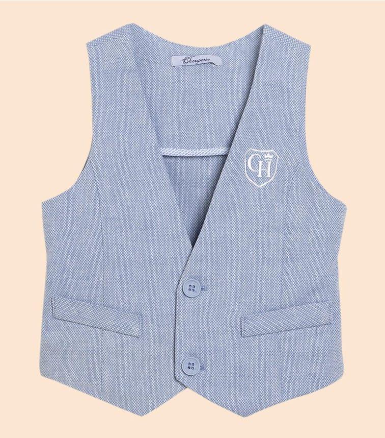 CHOUPETTE Smart Vest