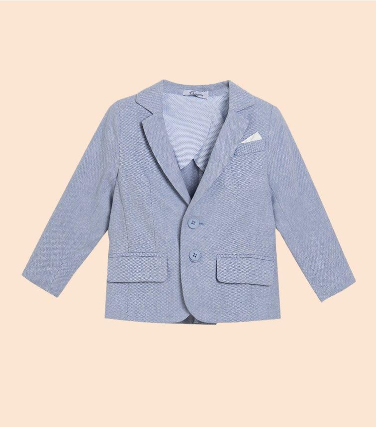 CHOUPETTE Smart Jacket