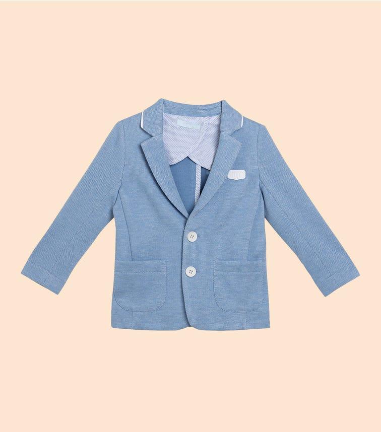 CHOUPETTE Smart Soft Jacket