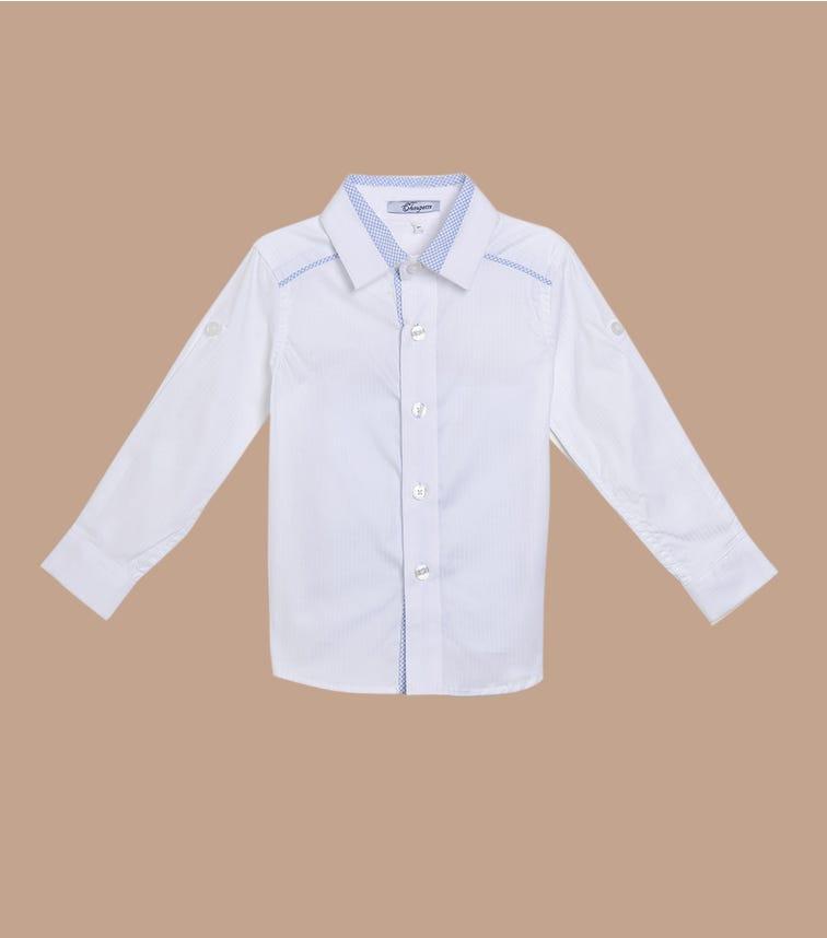 CHOUPETTE Collared Shirt