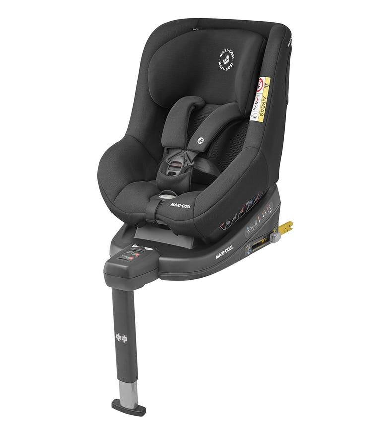 MAXI COSI Mc Beryl Car Seat Authentic Black