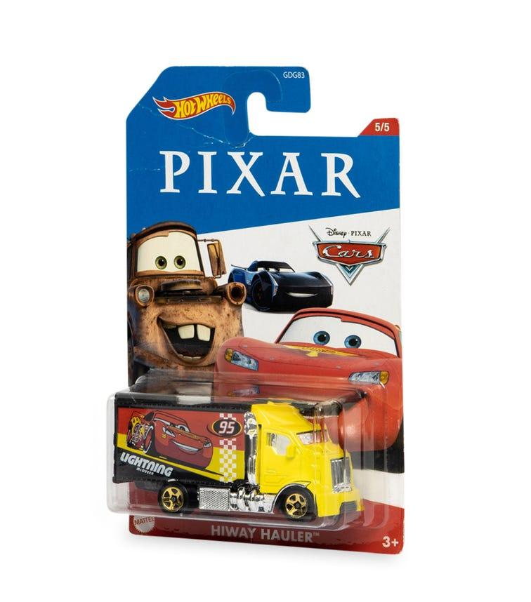 HOT WHEELS Themed Entertainment - Cars: Highway Hauler