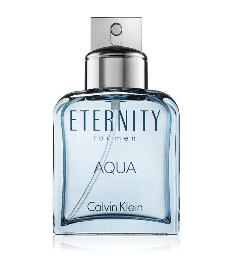 CALVIN KLEIN Eternity Aqua (M) EDT 100 ML