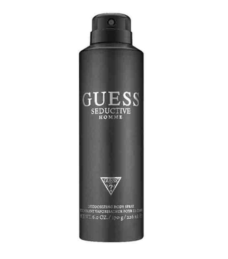 GUESS Seductive Body Spray (M) 226 ML