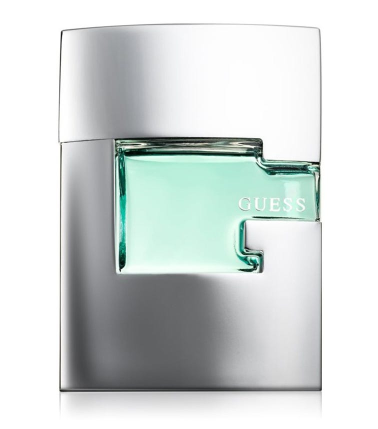 GUESS Green (M) EDT 75 ML