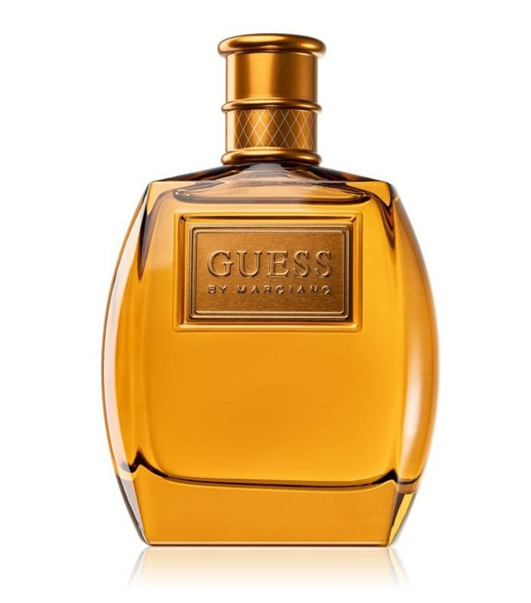 GUESS By Marciano (M) EDT 100 ML