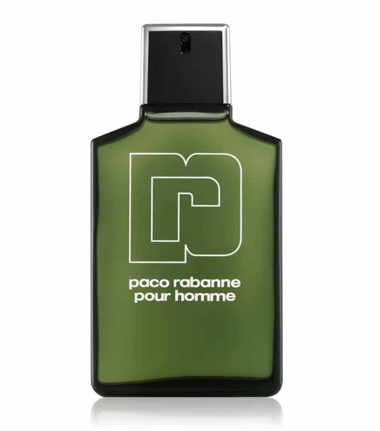PACO RABANNE Green (M) EDT 100 ML
