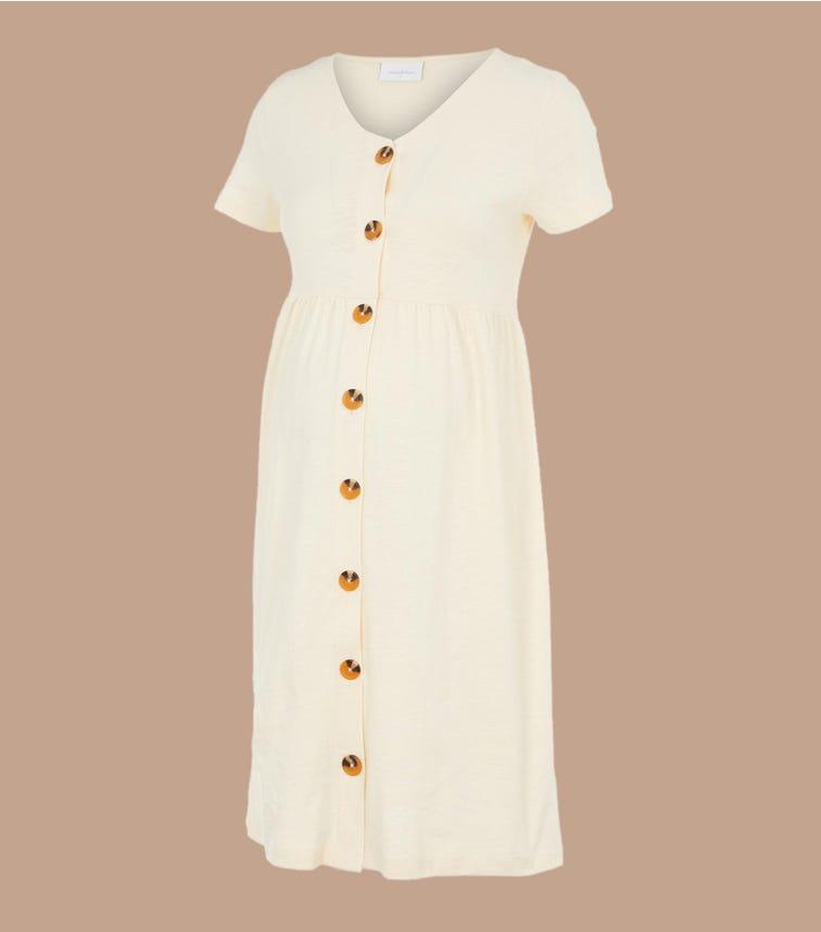 MAMALICIOUS 2-In-1 Maternity Dress