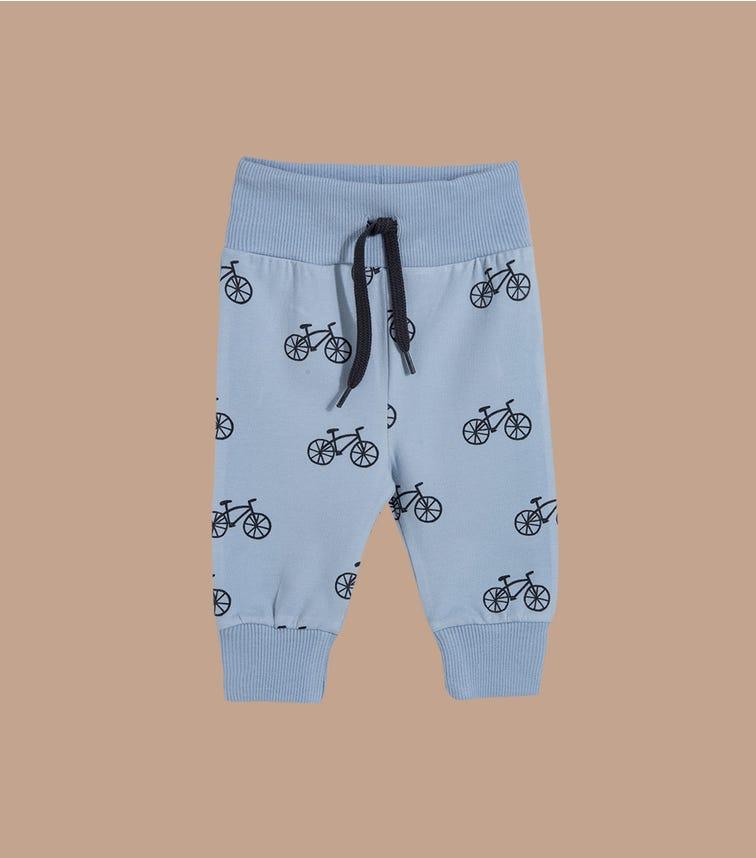 PINOKIO Bicycle Bottoms