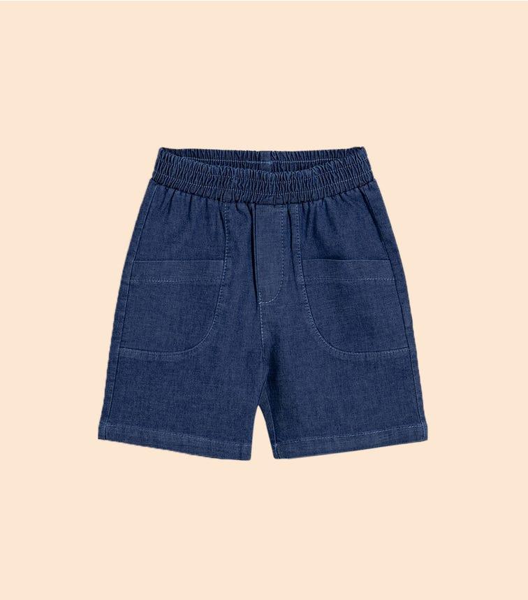 PINOKIO Summertime Shorts