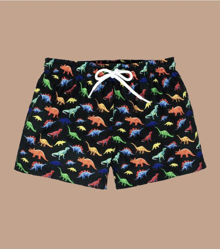 SLIPSTOP Dino Shorts