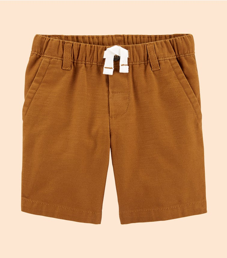 CARTER'S Everyday Pull-On Shorts