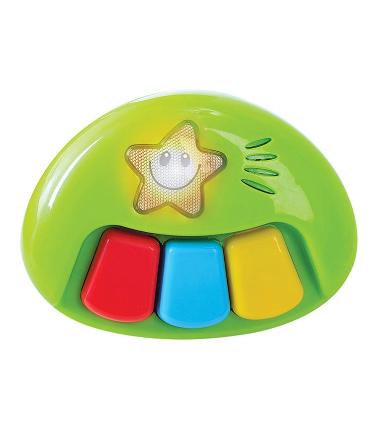 PLAYGO Baby Rock Star - Piano (Battery Operated)