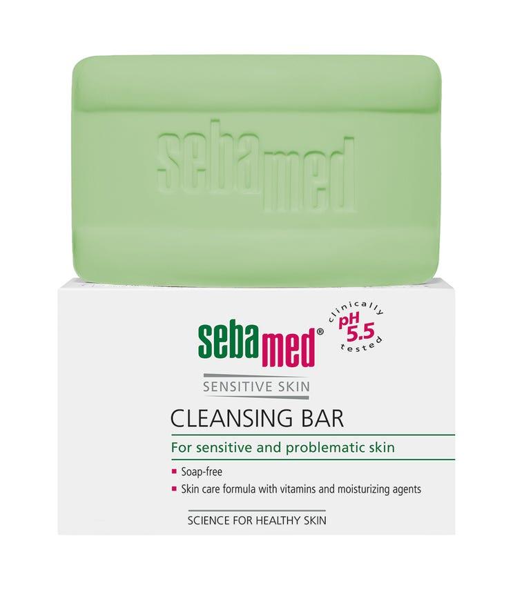 SEBAMED Cleansing Bar 100 GM