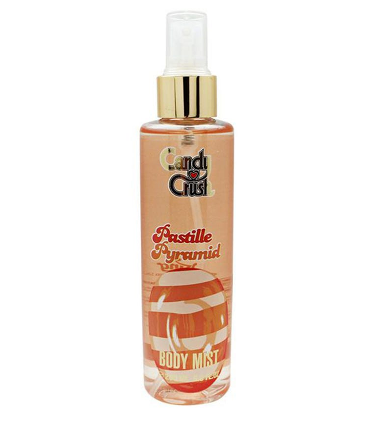 AIRVAL Candy Crush Body Mist - Pastille Pyramid 200 ML