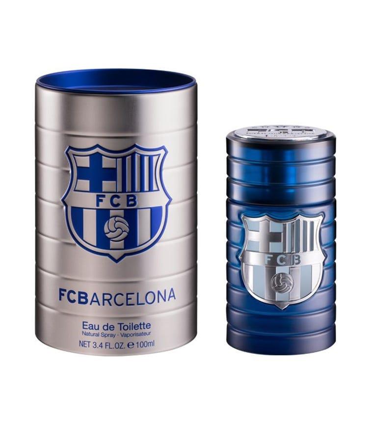 AIRVAL FC Barcelona EDT Premium 100 ML