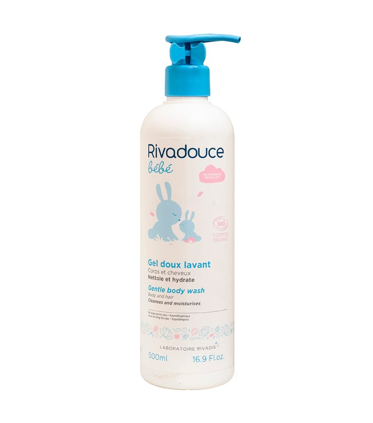 RIVADOUCE Rivadouce Gentle Body Wash 500 ML