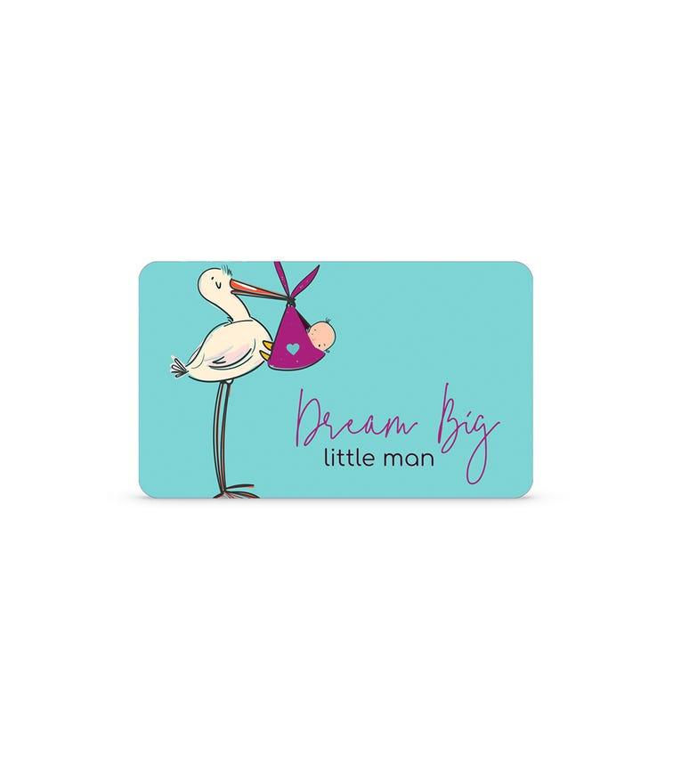 Baby Boy E-Gift Card