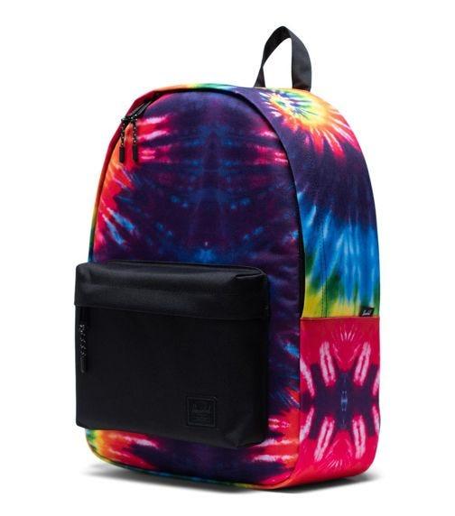 HERSCHEL Classic Backpack - Rainbow Tie Dye