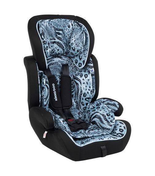 KIKKABOO Joyride Car Seat Group 1/2/3 (9-36 KG) - Mint