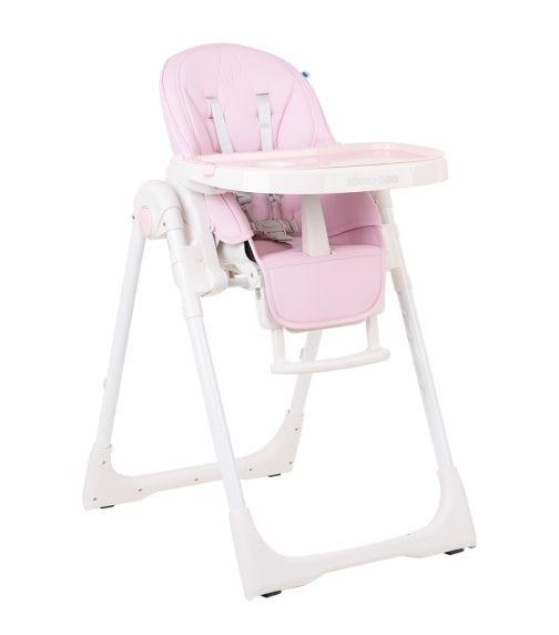 KIKKABOO Chair - Pastello Pink