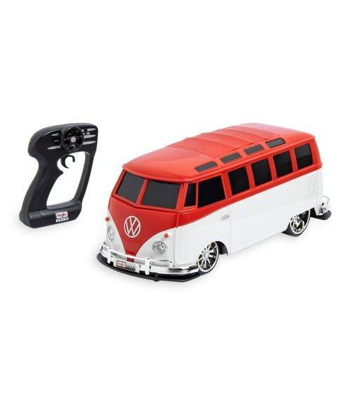 MAISTO TECH RC 1:10 Scale 2.4 GHz Volkswagen Van Samba